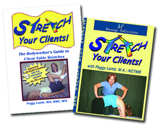 Stretch Your Clients Package: DVD, Book & Interactive CD-ROM (Windows Only)